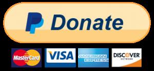 Donirajte PayPalom